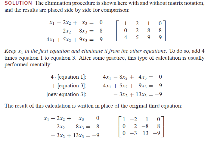 linear algebra questions and answers pdf