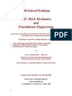 300 solved problems-soil rock mechanics and foundation engineering pdf