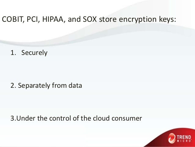 no application encryption key has been specified