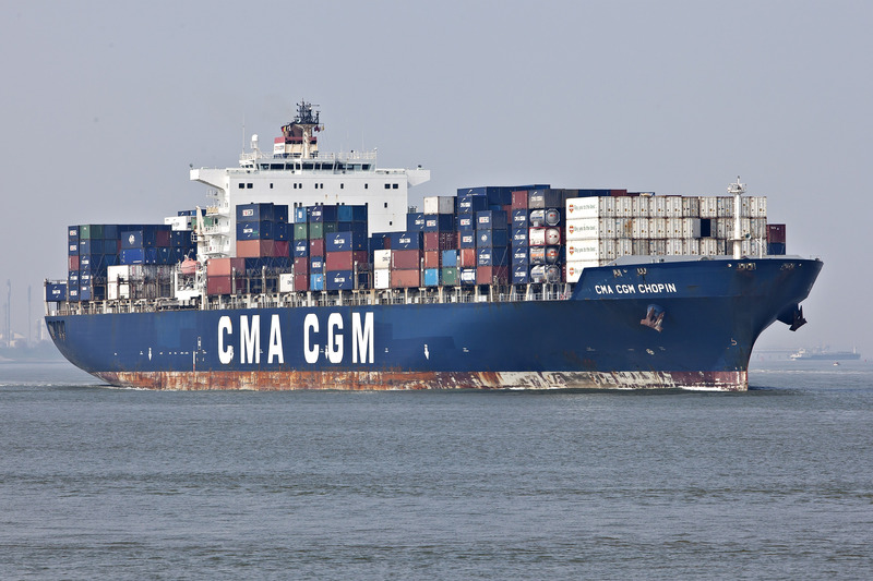 cma cgm terms and conditions