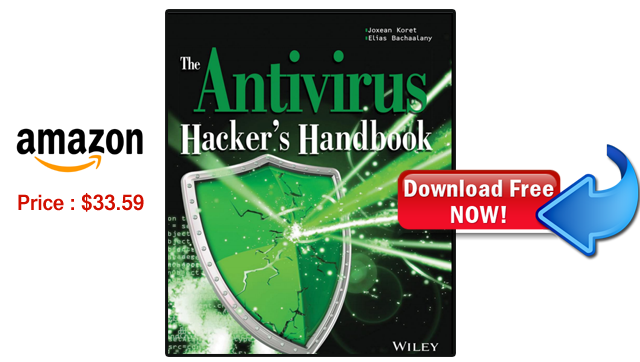 the hackers handbook first edition pdf