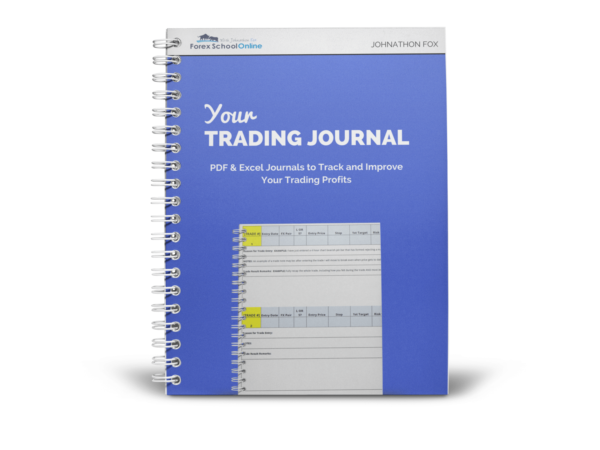 day trading with price action pdf