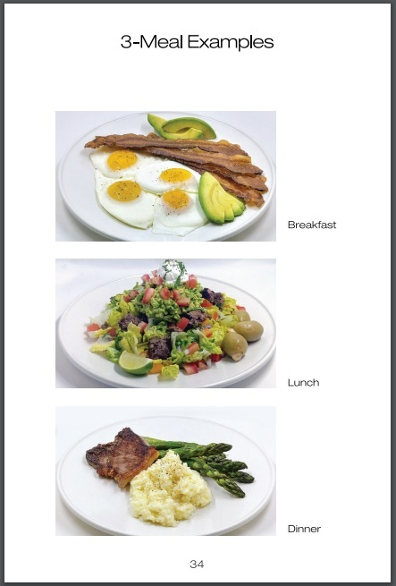 intermittent fasting guide f and keto diet eric berg pdf