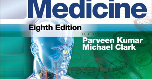 kumar and clark clinical medicine 9th edition pdf free download